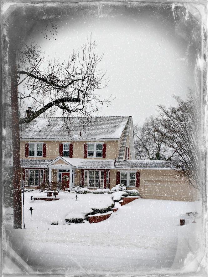 snowhousw