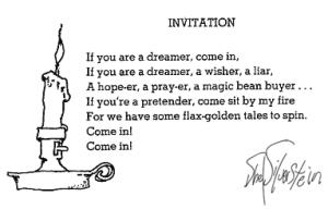 invitation-shel-silverstein