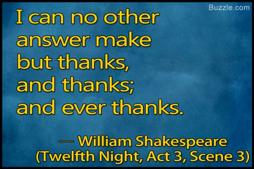 shakespeare-thanks