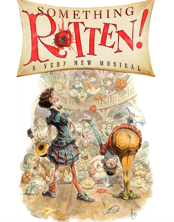somethingrotten