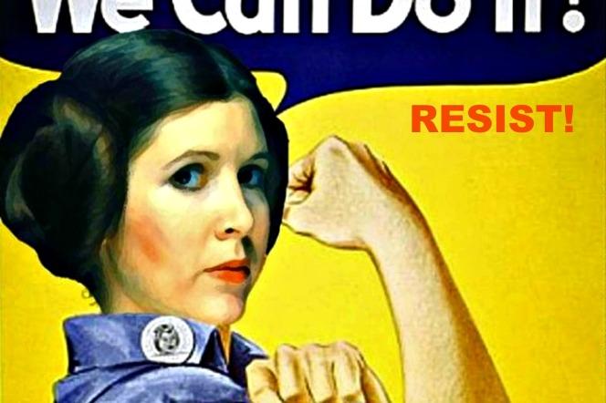 carrie-resist