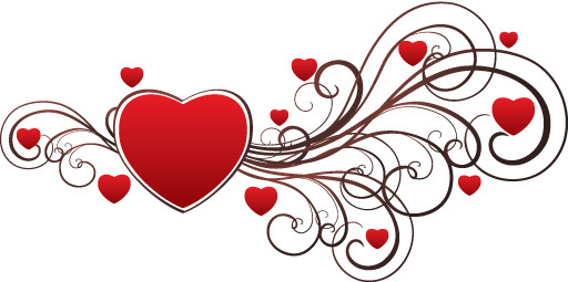 valentine_heart_vector_graphic_557137