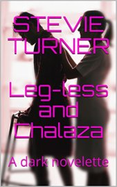 Leg-less and Chalaza cover